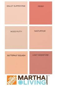 peach paint colorsNearly Peach paint color SW 6336 by SherwinWilliams View