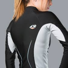 Lavacore Female Long Sleeved Top Direct Dive Gear
