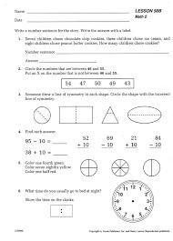 saxon math homework sheet saxon math 2 homeschool kit 1st edition bookshark