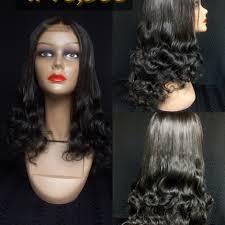 Wig Ivy (black) - Hair by Riri   Flutterwave Store