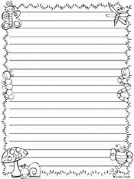 printable writing pages for kids printable lined writing all the writing paper styles you need for holiday and seasonal writing through