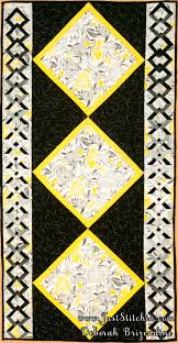 7 best double diamond rules ideas images on Pinterest | Patchwork ... & DOUBLE DIAMOND RULER SAMPLE Just Stitchin - My Other Quilts Adamdwight.com