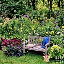 Wildflower Garden Design Custom Shade Garden Plans