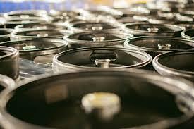 or a keg of beer keg s