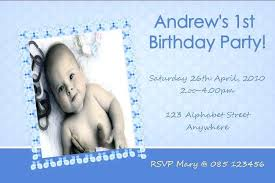 first birthday invitation card for baby boy beautiful 1st birthday invitation card in marathi free wedding format