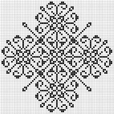 201106082151210gif 568568 Cross Stich クロスステッチ図案