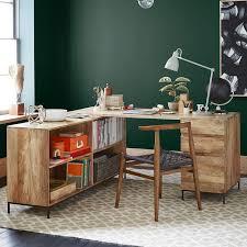 west elm office desk. Interesting Elm For West Elm Office Desk