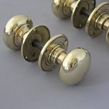 door knobs. Patented Victorian Door Knobs B