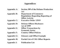 lesson 18 appendices