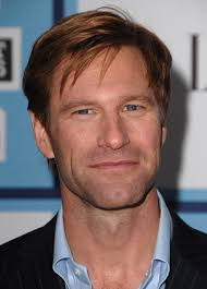 "Aaron Eckhart plays Harvey Dent/Two Face in ""The Dark Knight"" and has some pivotal scenes with the late Heath Ledger's Joker character. - aaroneckhart_darkknight"