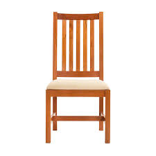 grand mission dining room chair natural cherry real solid wood throughout chairs idea 19