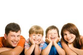 Family Photo Studio Or Outside Portraits Choosing A Family Photographer