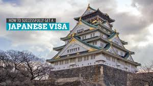 Japan Visa How To Apply And Get One Successfully Updated 2017