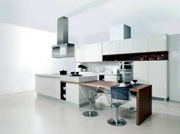 new kitchen furniture. Modern Kitchen Furniture Combine Natural Materials And Colors New