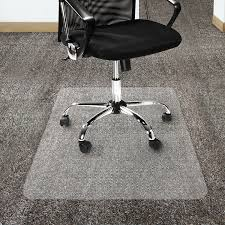 carpet chair mats office furniture lighting mat for marshal polycarbonate high pile floors foam topper modern