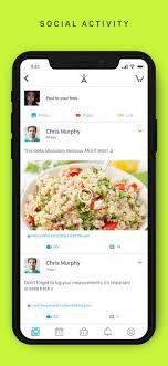 isagenix measurement tracker isalife on the app store