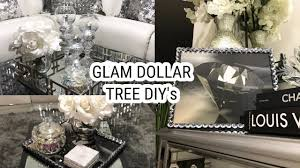 diy projects dollar tree diy home decor ideas glam mirror coffee table decor diyall net home of diy craft ideas inspiration diy projects