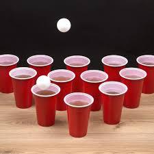 Bier Bier Fun-cadeautjes Pong Pong Spiel