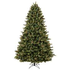 Shop GE 75ft PreLit Colorado Spruce Full Artificial Christmas Pre Lit Spruce Christmas Tree