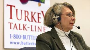 Butterball Turkey Defrost Chart Heres The Butterball Hotlines Most Frequently Asked Turkey