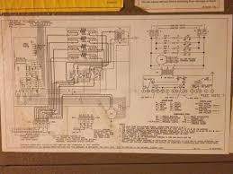 goodman heat pump thermostat wiring diagram wiring diagram and goodman heat pump wiring diagram eljac