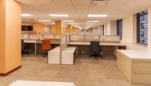 Interior design office layout Urban Planning Conceptdrawcom 40 Wall Street 9th Floor Office Layout And Design