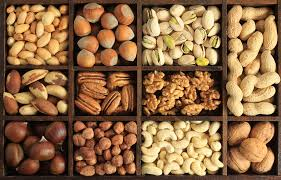 Image result for kacang walnut