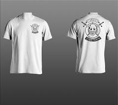 Streetwear Shirt Designs Personable Traditional T Shirt Design For Fully Armed