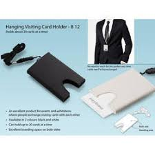 Office Visiting Card Office Use Products Hanging Visiting Card Holder Manufacturer From