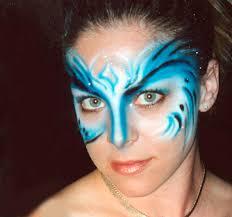 great face painter austin