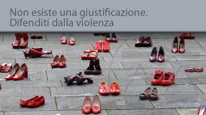 Risultati immagini per giornata contro la violenza sulle donne 2016