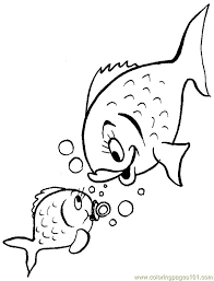 Small Picture 231 best Draw fish images on Pinterest Drawings Fish art and
