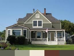 brown exterior paint color schemesBest 25 Exterior paint colors ideas on Pinterest  Exterior house
