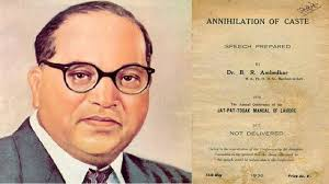 sorry br ambedkar modern has let dalits down ambedkar s journey against untouchability