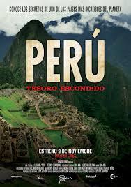 Perú: Tesoro escondido (2017)