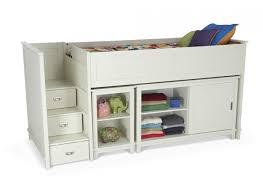 chadwick junior loft bed kids furniture bob s furniture