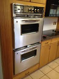 jk29007bc vintage ge double oven