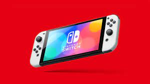 Nintendo Switch updated with the ...