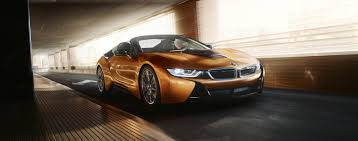 BMW Convertible bmw beamer cost : BMW i8 Coupe and i8 Roadster – BMW USA