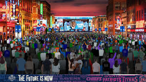 Schermerhorn Virtual Seating Chart What You Need To Know About The Nfl Draft In Nashville From