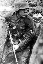 WWII Decorated German Soldier - Album on Imgur