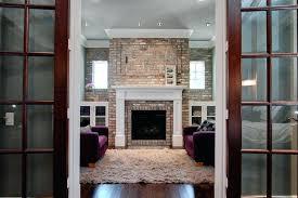 wood mantels on brick fireplaces amazing fireplace mantel ideas for white