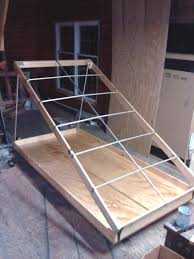 picture of rooftop tent