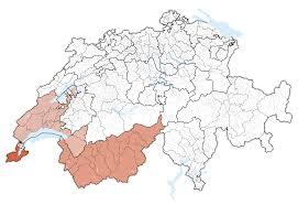 Regione del Lemano