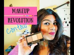 makeup revolution ultra sculpt contour kit