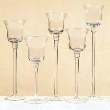pedestal hurricane candle holder short holders metal pedestal hurricane candle holders whole glass