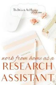 work from home jobs for extra a month check work from home  great opportunity to work from home as an internet research assistant