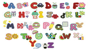 Jolly Phonics Alphabet Chart How To Teach A Child The Alphabets Magic Crate