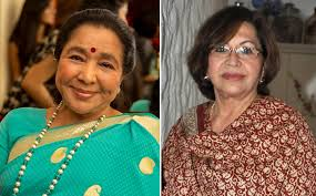 Asha Bhosle Requested Helen NOT To Enter The Room While She Was Recording A  Song, Here's Why!