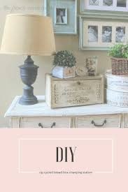 Charging Station Shelf Best 25 Farmhouse Charging Stations Ideas On Pinterest Bathroom